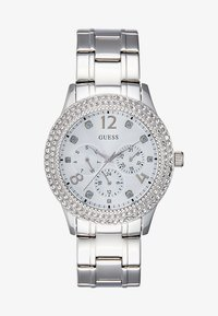 Guess - LADIES SPORT - Watch - silver-coloured - 1