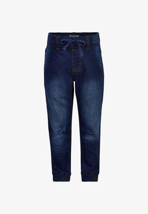 power  - Relaxed fit jeans - dark blue denim