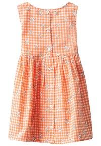 LC Waikiki - Day dress - orange - 2