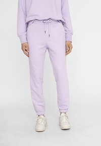 Noisy May - Tracksuit bottoms - orchid bloom - 0