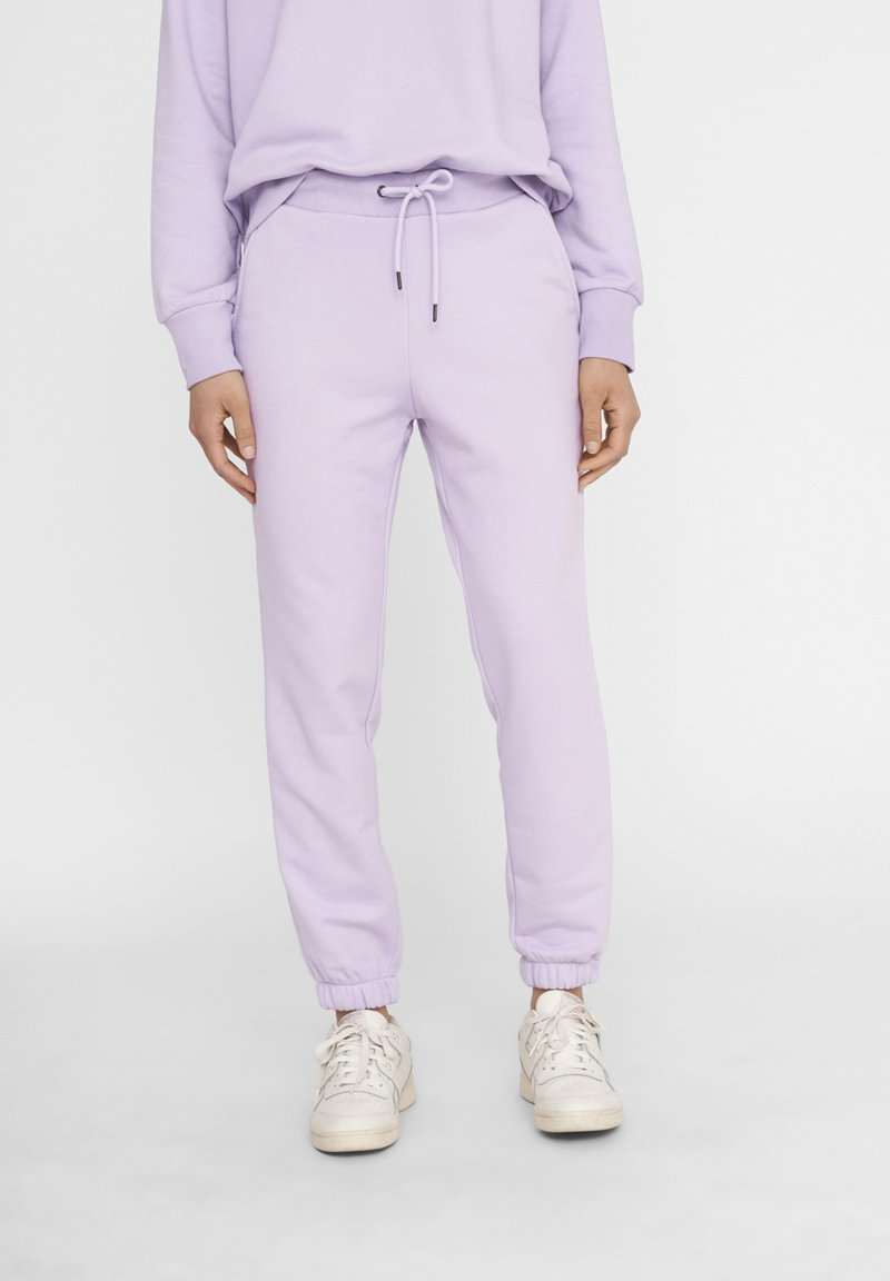 Noisy May - Tracksuit bottoms - orchid bloom