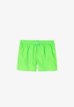 Surfshorts - avocado green
