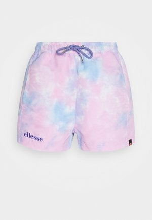 LUNO - Shorts - pink