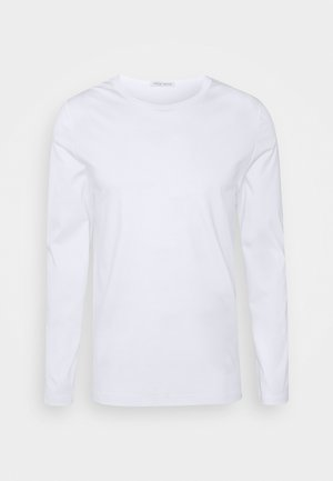 ABALONE - Long sleeved top - pure white