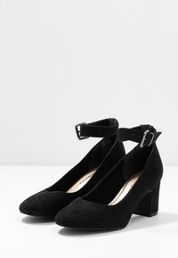Tamaris - Pumps - black - 4