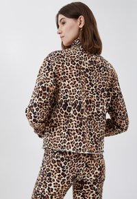 LIU JO - Summer jacket - brown - 2