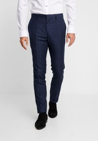 Pier One - Suit - blue - 4