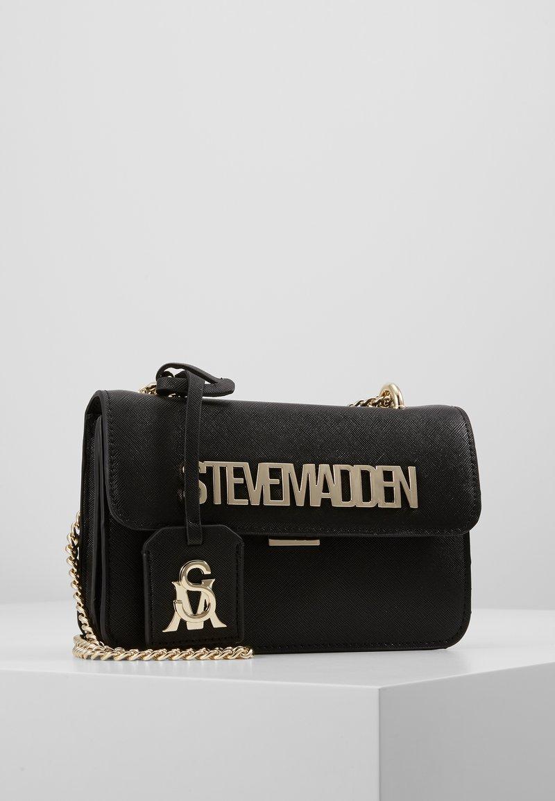 Steve Madden - BSTAKES - Across body bag - black