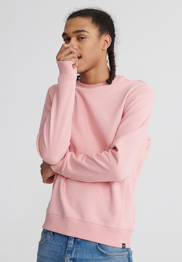 STANDARD LABEL - Sweatshirt - pink