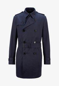 BOSS - DAN - Trenchcoat - dark blue - 6