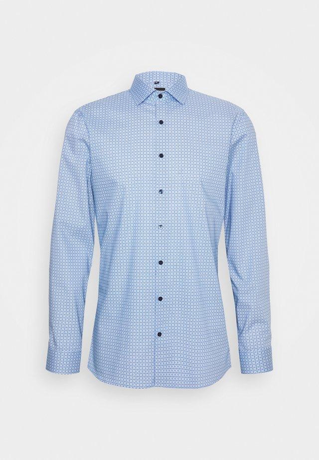 Zakelijk overhemd - bleu