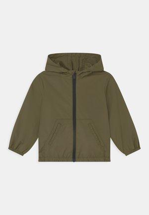 RAIN UNISEX - Waterproof jacket - winter moss