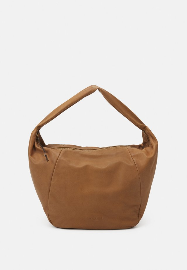 Shopping bags - muskat