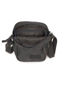 Eastpak - Across body bag - black/dark grey - 2
