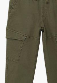 Cars Jeans - BREX - Pantalon cargo - army - 2