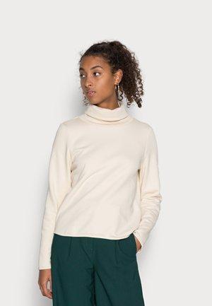 ONLNEO COWLNECK  - Sweatshirt - birch
