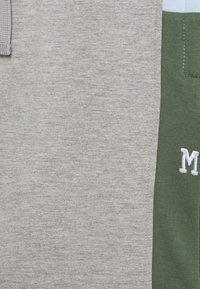 Monta Juniors - PATO - Sports shorts - heather grey - 2