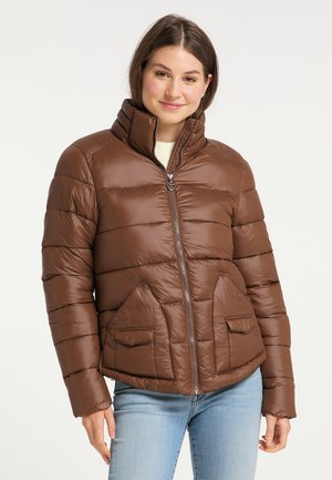 Winter jacket - braun