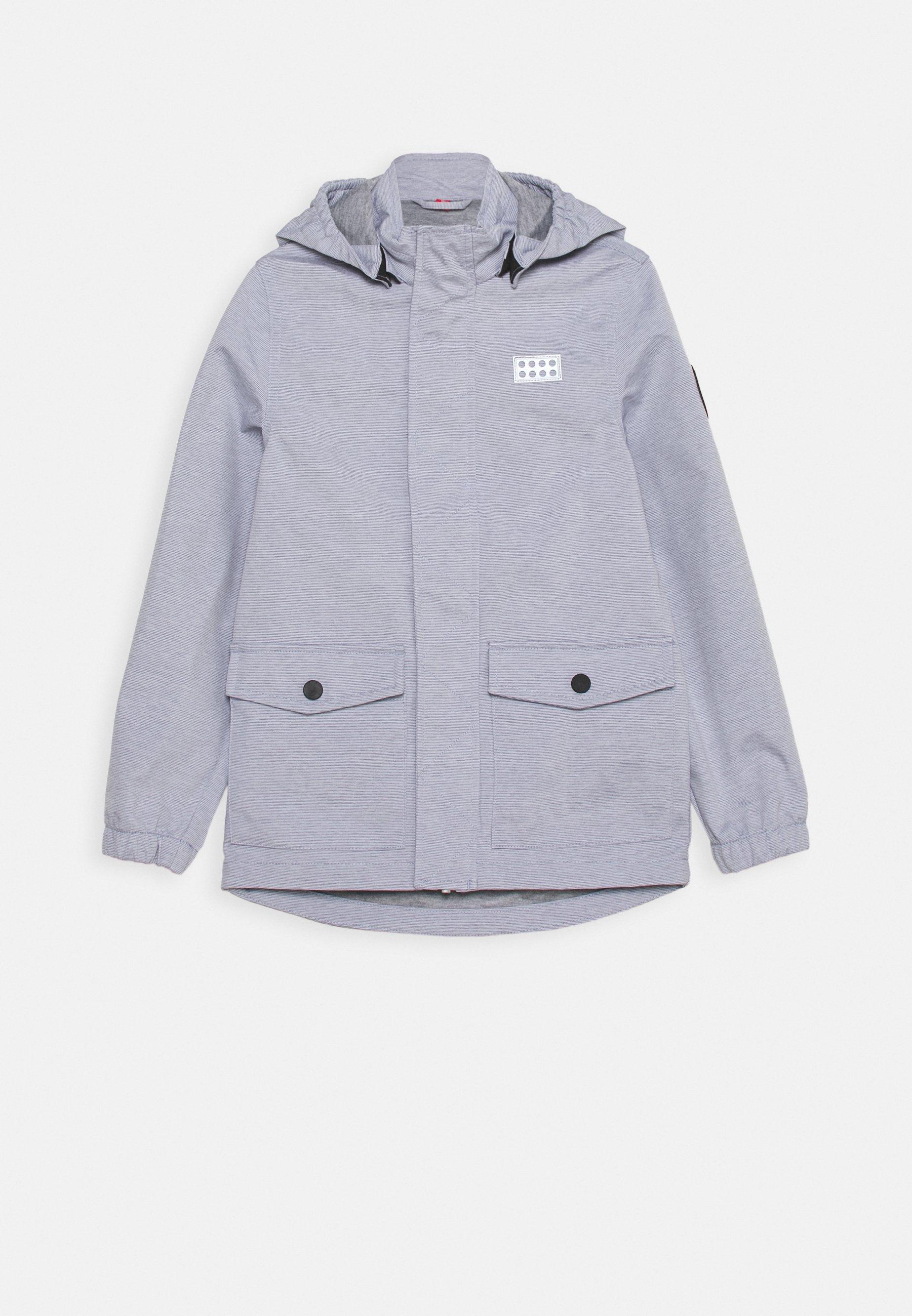 Kids LWJEBEL JACKET UNISEX - Hardshell jacket