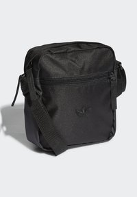 adidas Originals - FESTIVAL UNISEX - Taška spříčným popruhem - black - 2