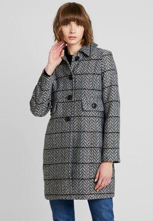 LADIES COAT - Classic coat - black