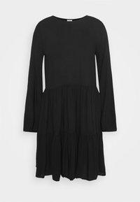 JDYPEANUT DRESS - Day dress - black