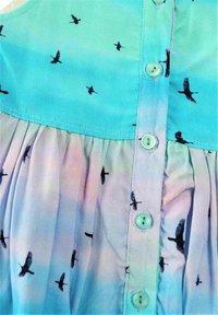 Cigit - Day dress - blue - 2