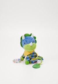 Skip Hop - BANDANA BUDDIES DINO - Knuffel - multi-coloured/blue - 2
