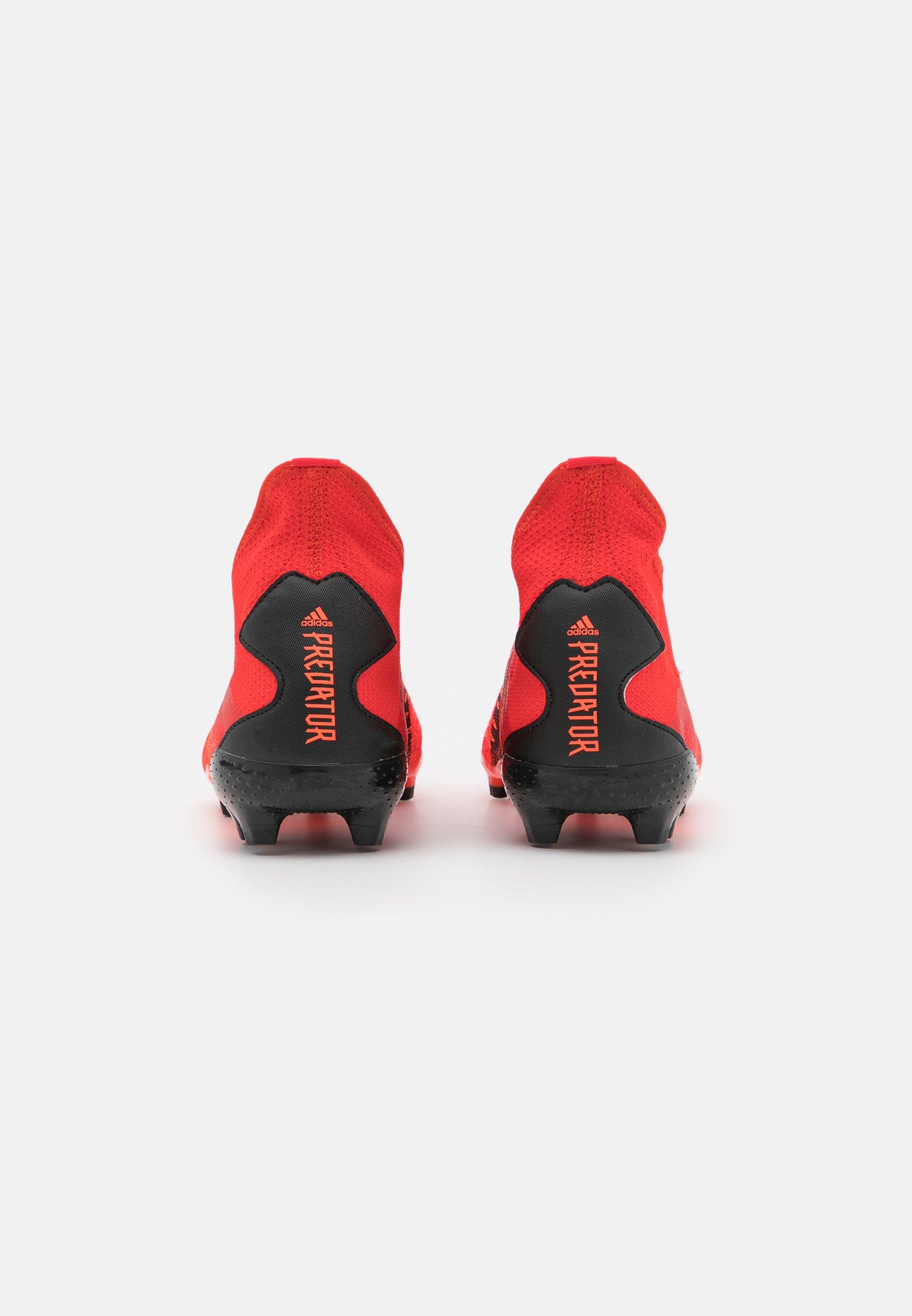 Homme PREDATOR FREAK .3 FG - Chaussures de foot à crampons