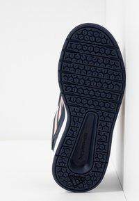 adidas Performance - ALTASPORT CF - Sportschoenen - collegiate navy/glow pink/footwear white - 4
