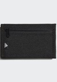 adidas Performance - ESSENTIALS LOGO WALLET - Portemonnee - black - 1