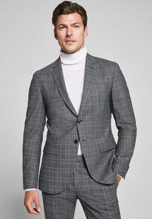 DAMON - Suit jacket - grau