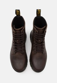 Dr. Martens - COMBS - Lace-up ankle boots - brown - 3