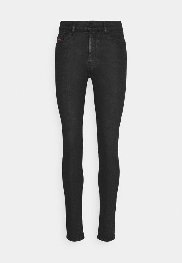 D-AMNY-Y - Jeans slim fit - 009ID