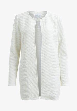 VINAJA NEW LONG JACKET - Summer jacket - white