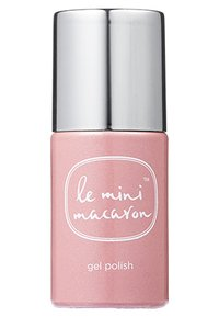 Le Mini Macaron - GEL MANICURE KIT - Nail set - rose gold - 1