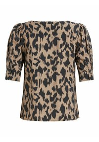 Object - Blouse - fossil - 5