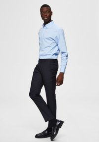 Selected Homme - Camicia - light blue - 1