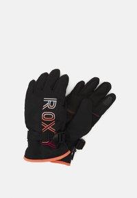 Roxy - Rękawiczki pięciopalcowe - true black - 3