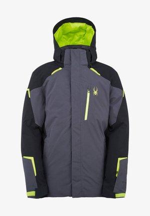 Snowboard jacket - anthrazit
