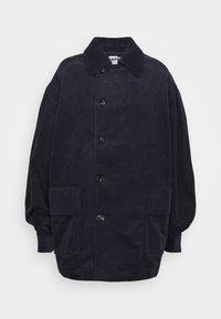 Hope - BON JACKET - Short coat - navy - 0
