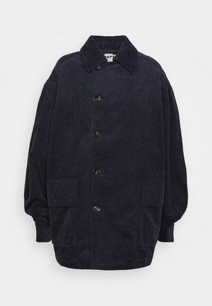 BON JACKET - Short coat - navy