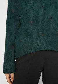 Fabienne Chapot - OLIVIA - Pullover - bottle green - 6