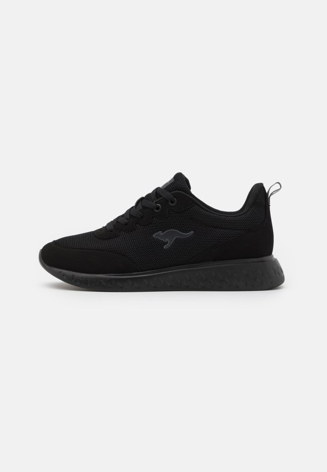 K-ACT BEAL - Trainers - jet black