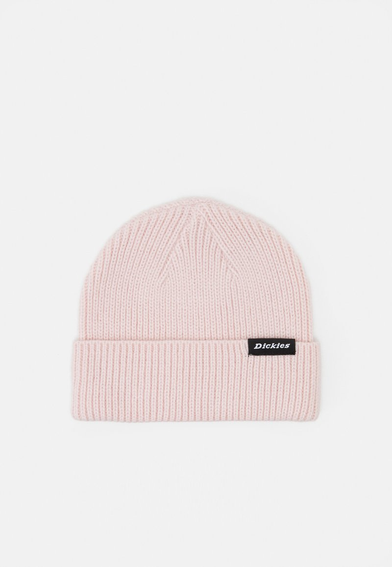Dickies - WOODWORTH UNISEX - Beanie - light pink
