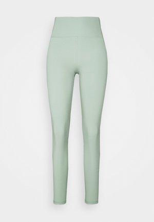 CASSIE HIGHWAIST - Pyjama bottoms - green