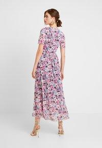 Moves - MALISSA - Maxi dress - adobe rose - 3