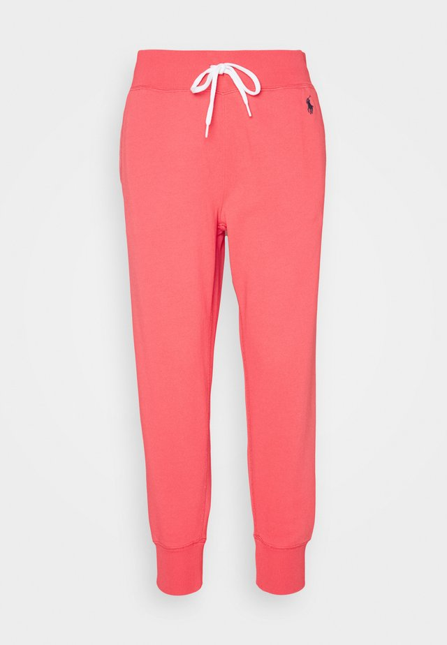 SEASONAL - Pantaloni sportivi - amalfi red