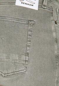 Denham - BOLT - Slim fit jeans - black - 5
