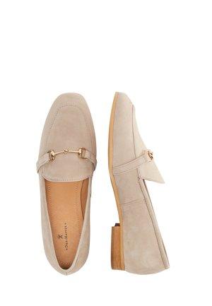 Pantofole - taupe